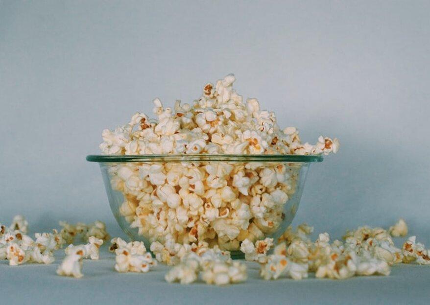 15 Películas de Boda para ver antes de casarte