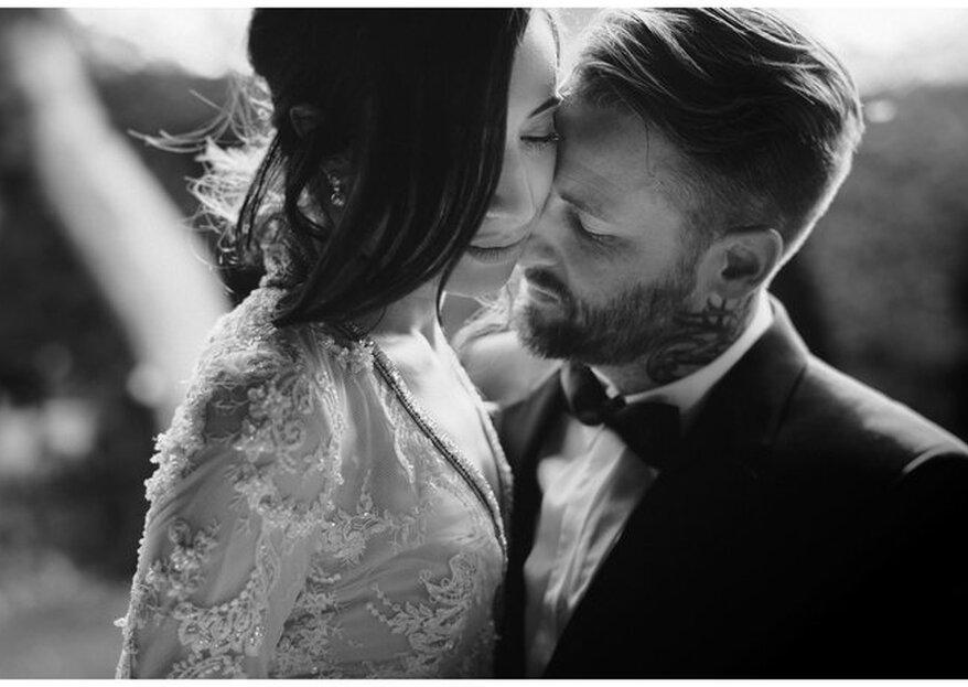 Cómo elegir el perfume para la boda: 5 consejos para cautivar