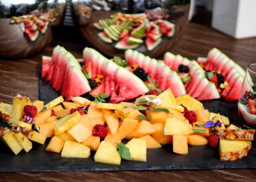 Adara Catering: las opciones más deliciosas para tu gran día