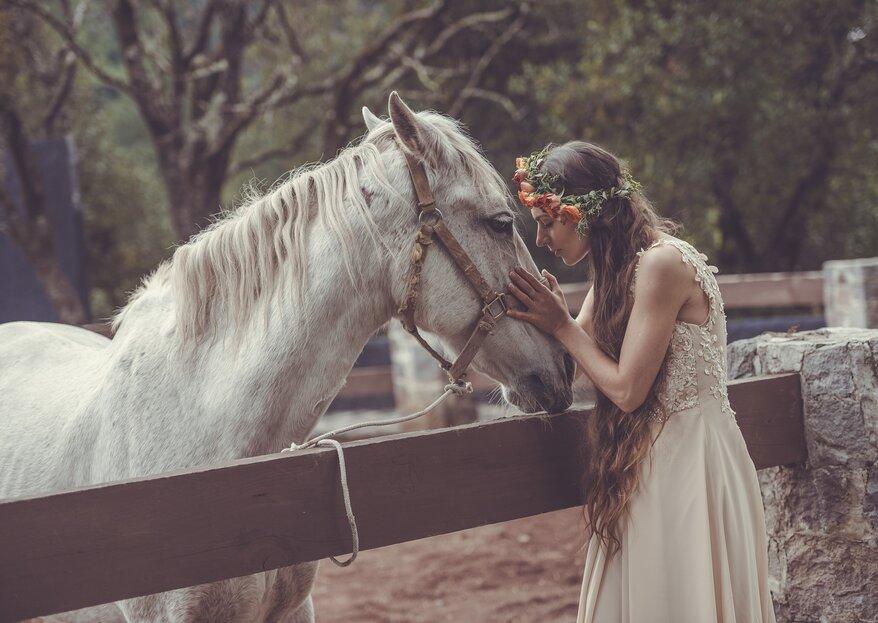 Estas son las claves de Concierge Photography para unas fotografías de boda perfectas