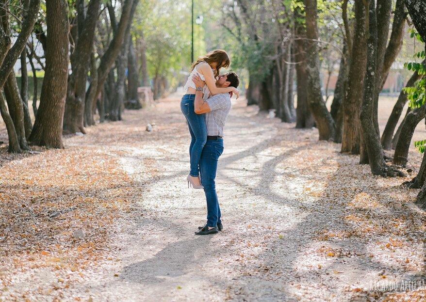 Regalos para mi novia: 26 opciones de regalos que toda mujer desea
