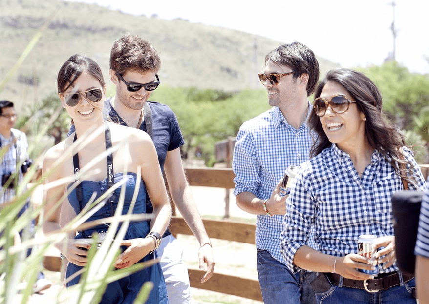 5 ideas para hacer una 'double date': ¡Lo mejor de la diversión!