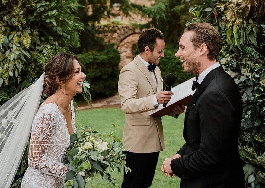 Votos matrimoniales: Más de 50 ejemplos de votos para tu boda