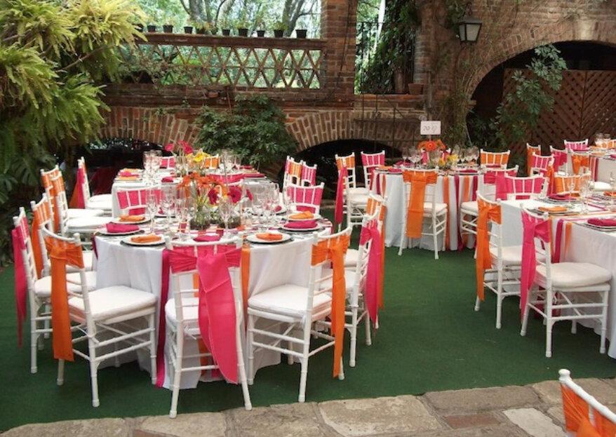 Banquetes Tu Boda Mexicana: experiencia y calidad como garantía de una boda exitosa