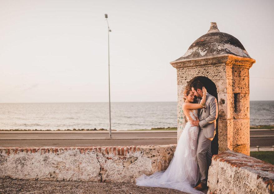 """Nunca serás una """"bridezilla"""" con la ayuda de estos wedding planners, ¡descúbrelos!"""