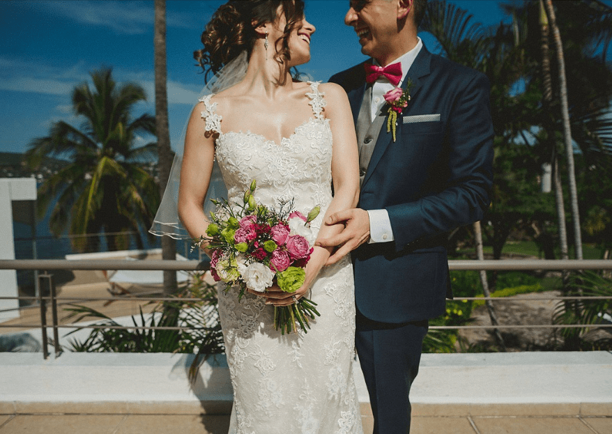 Tres Cielos, el servicio completo para tu boda de ensueño en Tequesquitengo