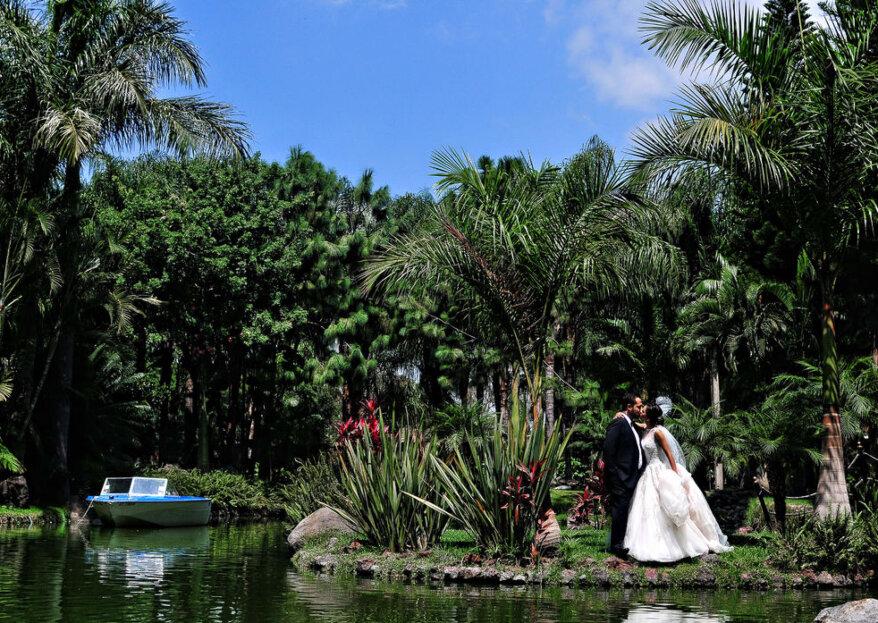 Casa del Lago: el escenario ideal para tu boda en Jalisco