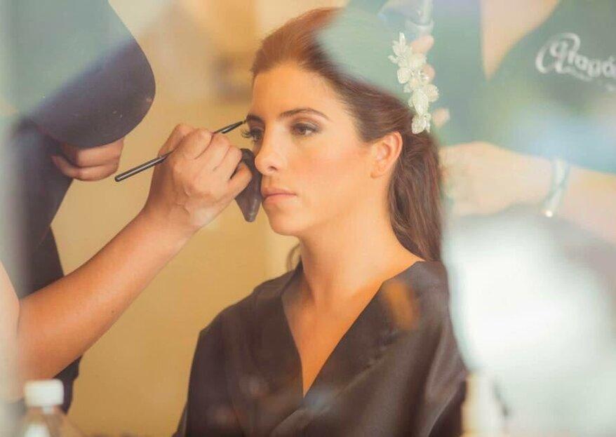 Los elementos ideales para resaltar tu belleza en una boda: tips para novias e invitadas