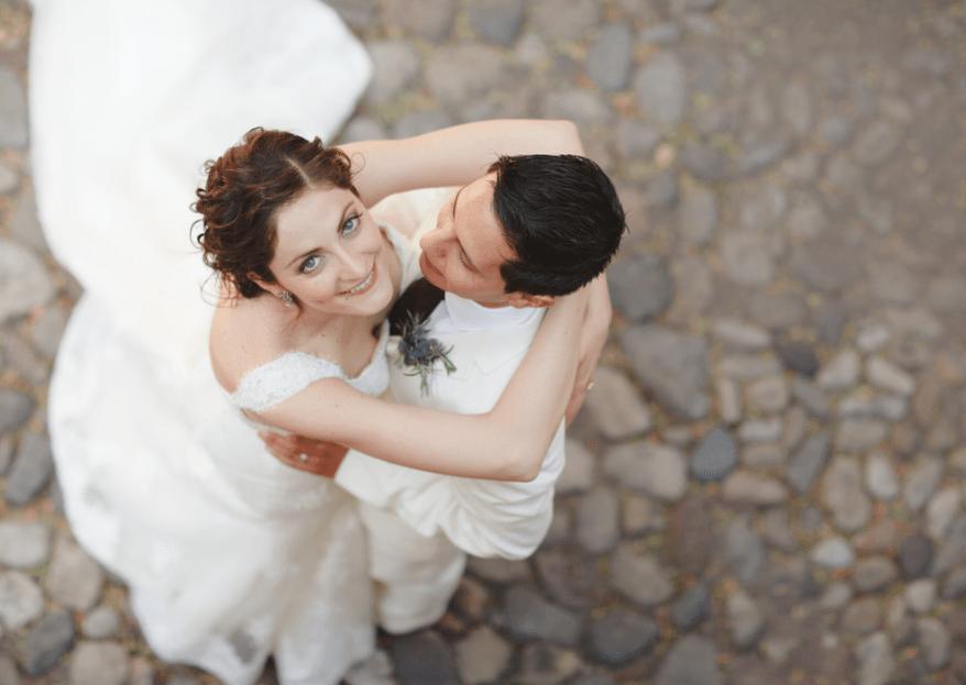 Maquillaje de día para la novia: cómo triunfar con el maquillaje de tu boda