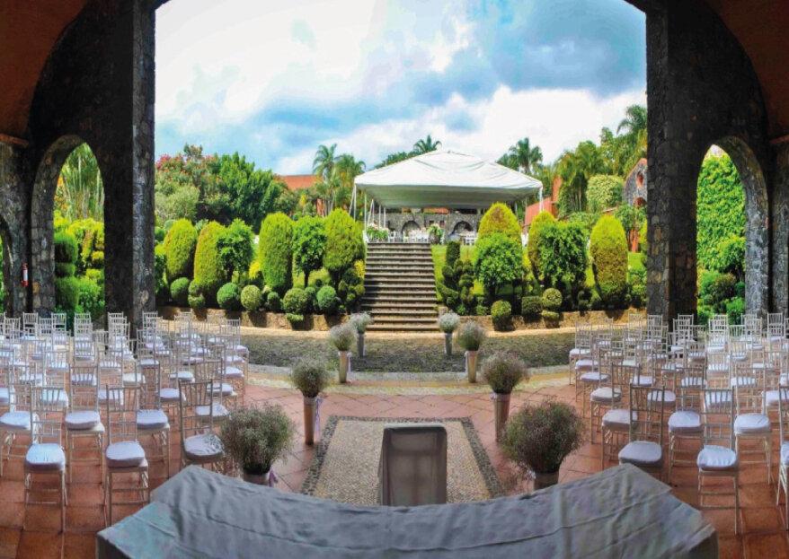 Gallaecia: personalización, profesionalidad y calidad en tu boda, de principio a fin