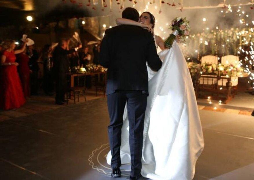 Tu boda, toda una experiencia para los sentidos ¡a través de la música!