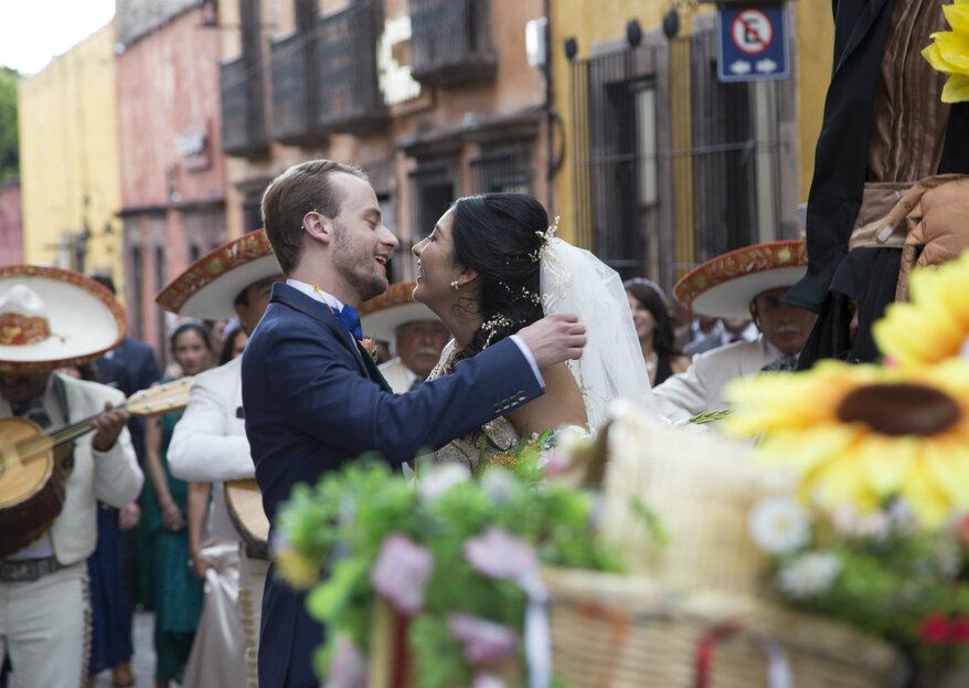 ¿Cuáles son las errores más comunes que se cometen al organizar el gran día? Los wedding planner responden