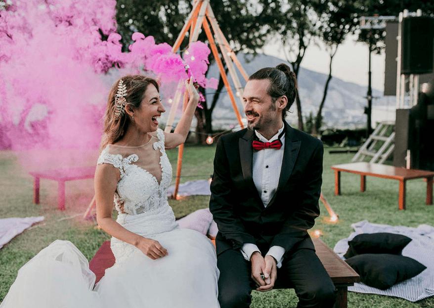 No te pierdas la oportunidad de revivir los momentos de tu boda ¡una y otra vez!