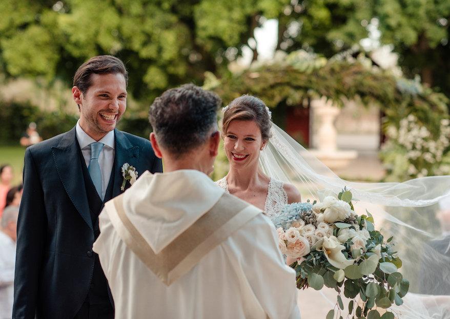Cómo elegir el sacerdote para tu boda católica. 6 pasos fundamentales