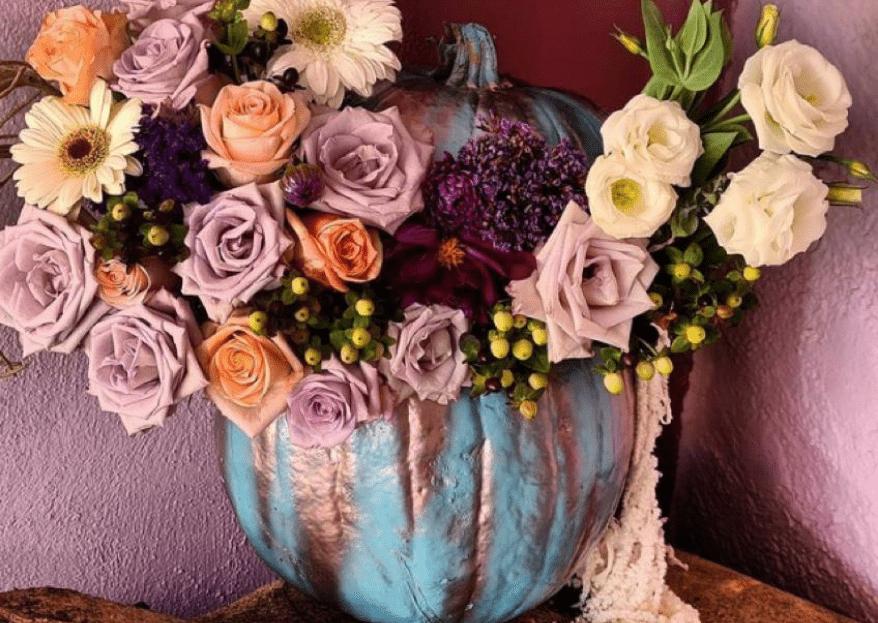 Genera emociones, vida y amor con Yanelick Molina Floral Designer