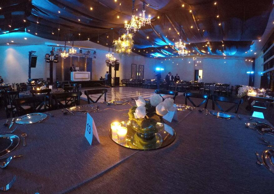 Tu boda será épica gracias al DJ del momento: ¡muévete a su ritmo!