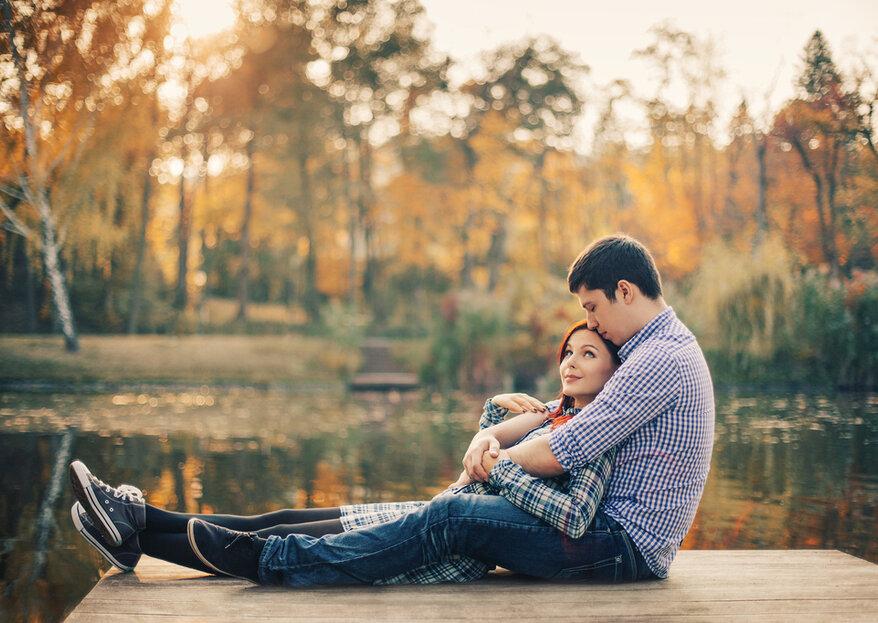 Amor para toda la vida: 6 claves para construirlo