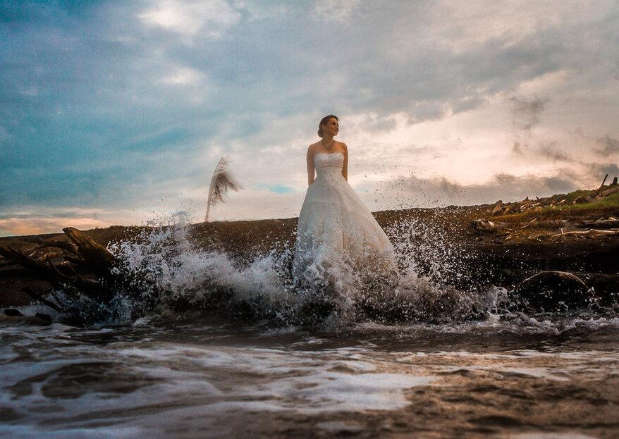 Revive los momentos mágicos de tu día B por siempre: ¡conoce a los fotógrafos que harán tu sueño realidad!