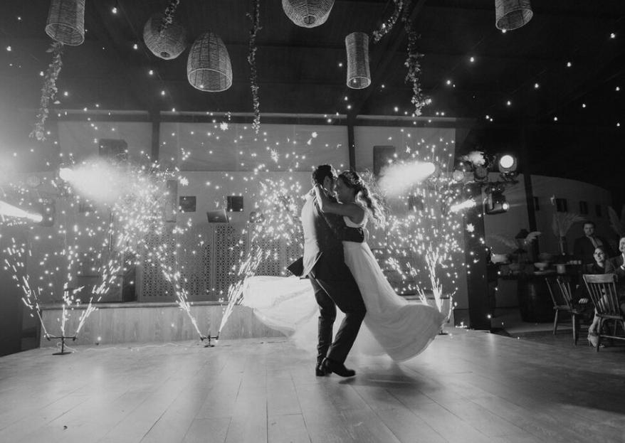 7 lugares perfectos para celebrar una boda: ¡conócelos y elige tu preferido!