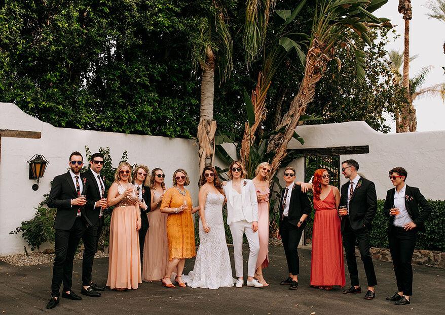 9 personas que no tendrías por qué invitar a la boda: Toma nota y evítalas a toda costa