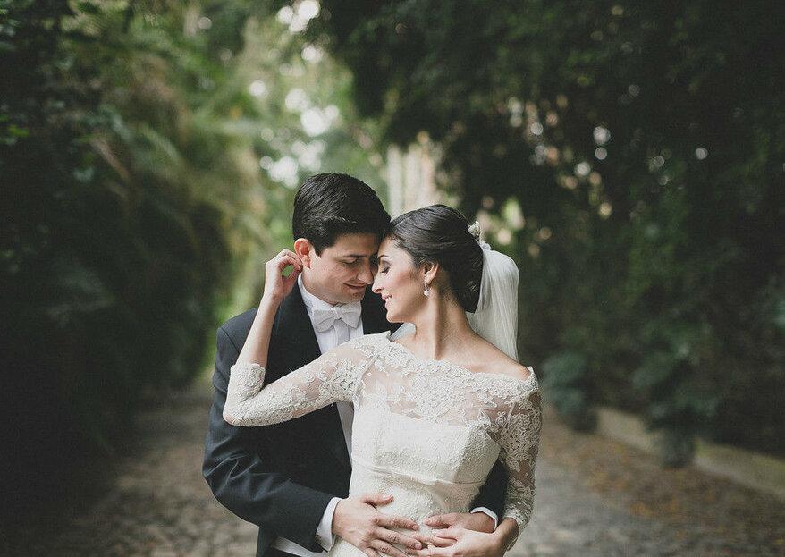 Cómo organizar tu boda cuando estás embarazada