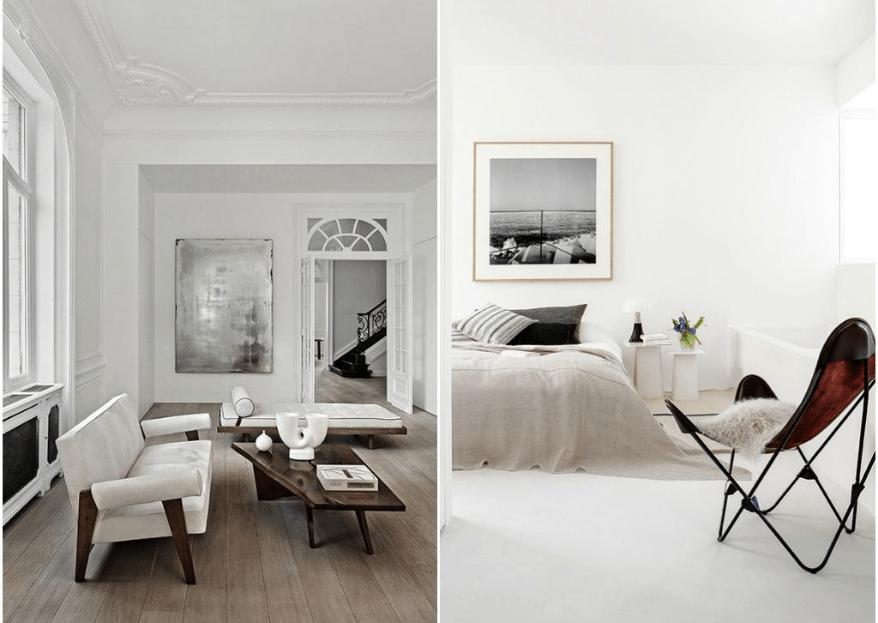 Ideas para decorar su primer hogar: ¡7 estilos que te encantarán!