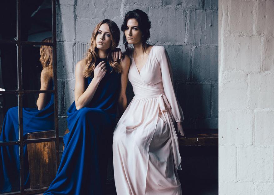 5 prendas que nunca debes usar si estás invitada a una boda