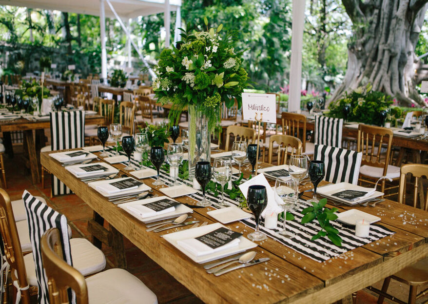 Por qué contar con Laurah Luna Wedding Planner para tu boda: 8 razones