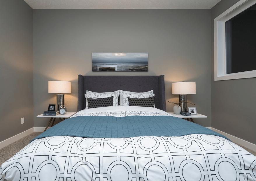 Ideas de decoración para su primera habitación de casados