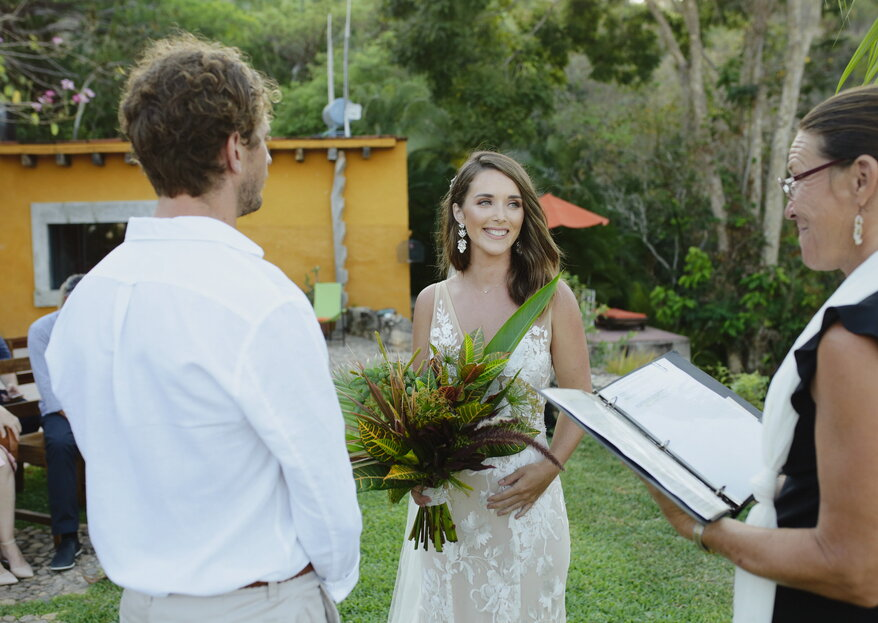 Boda low cost: crea tu boda soñada con poco presupuesto