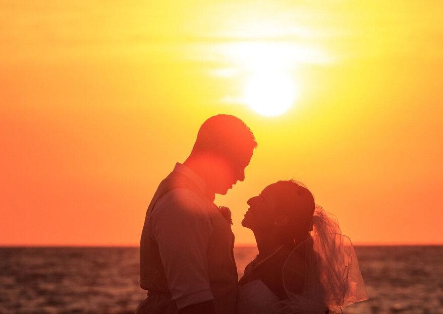 Once Upon a Wedding: ¡planificarán una boda destino a tu medida!