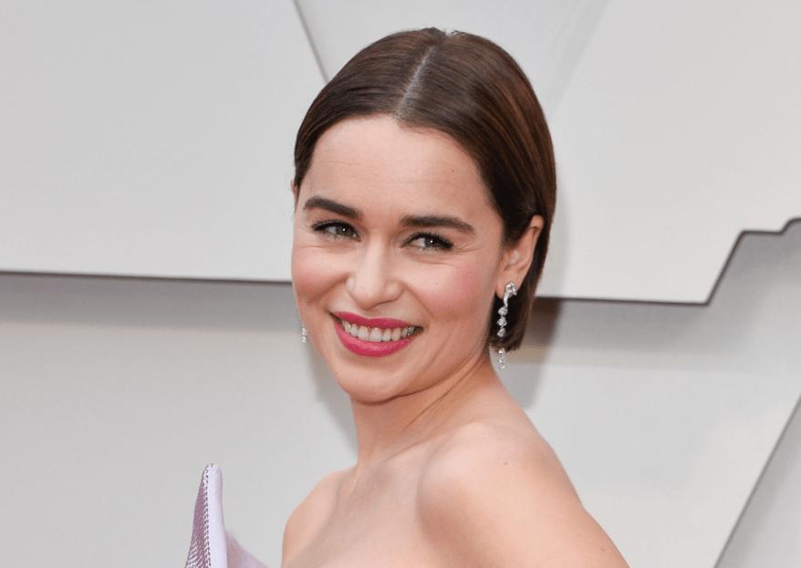El peinado que triunfó en los Oscar 2019 es perfecto para invitadas de boda y querrás llevarlo ¡ya!