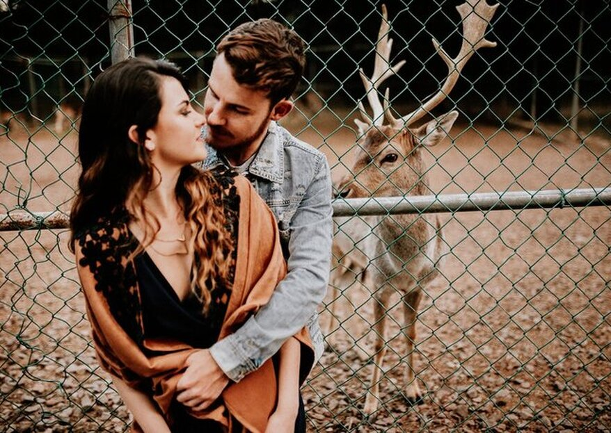 Las 50 citas más románticas para tener con tu pareja