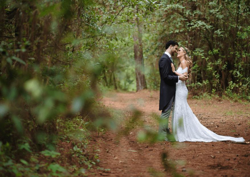Cómo elegir el lugar de la boda: 5 aspectos para que tu celebración sea un sueño