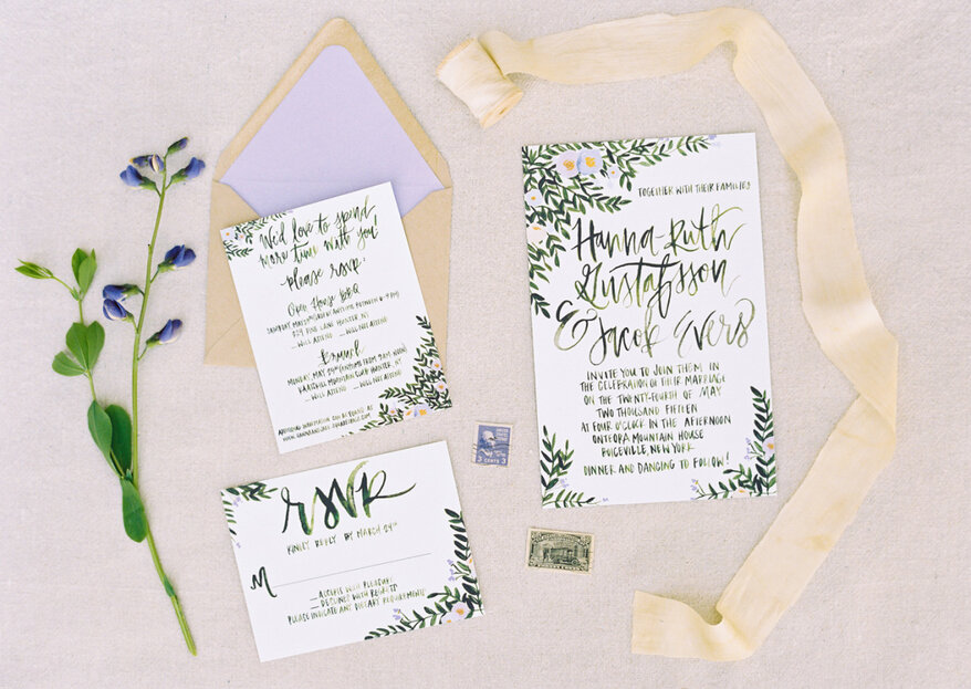 70 frases de amor increíbles para invitaciones de boda, ¿lista para suspirar?