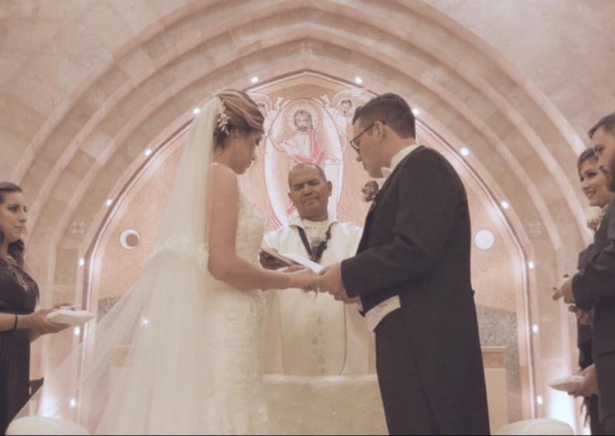 Oleka Wedding Stories contará tu historia de amor al detalle para tu gran día