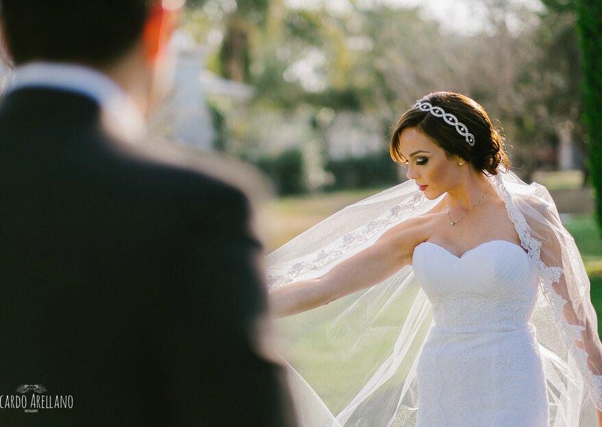 Las 14 fotografías obligadas que debes tener de tu boda