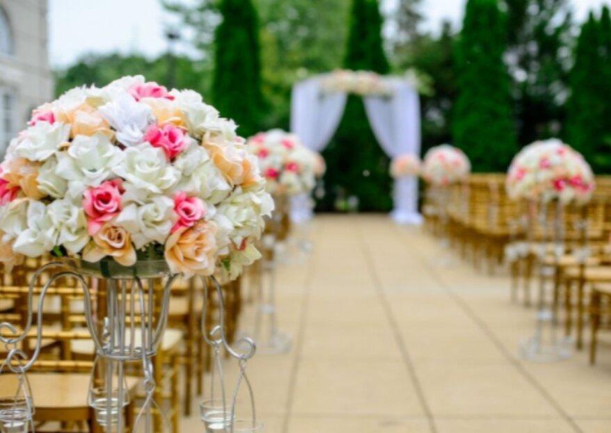 Desimex: disfruta de tu boda con todas las medidas de higiene y desinfección