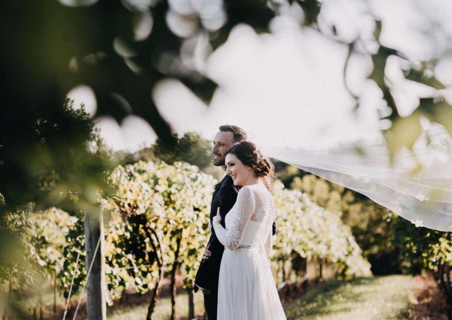 Wedding planners a tu medida, ¡descubre a los expertos!