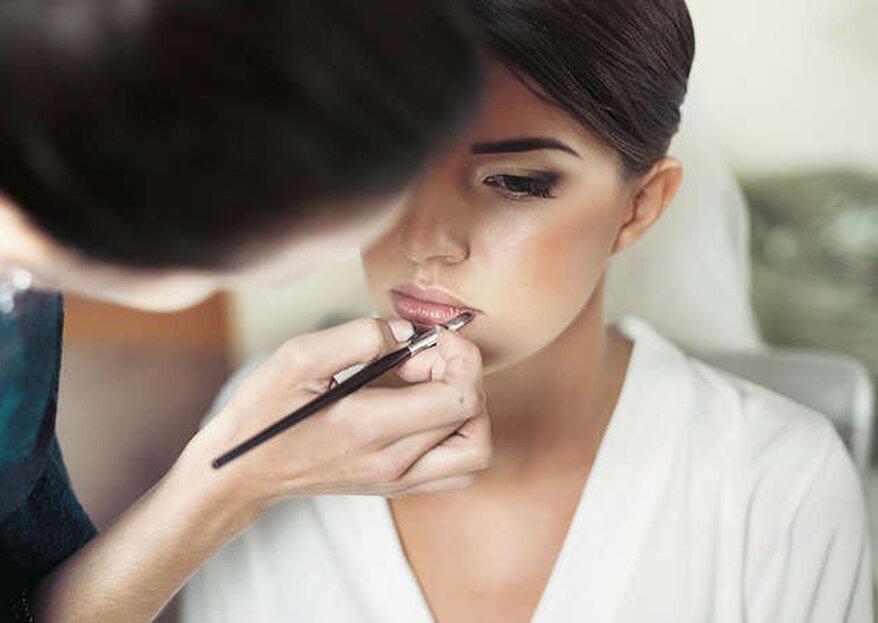 Cuidados y tratamientos de belleza pre-boda