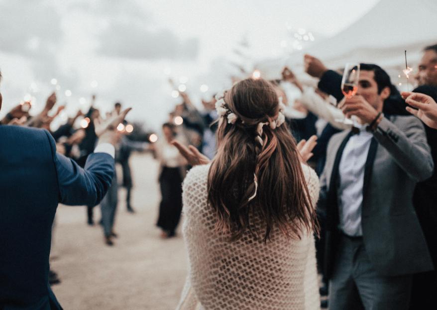 Regalos y recuerdos TOP para tus invitados de boda: regala con estilo