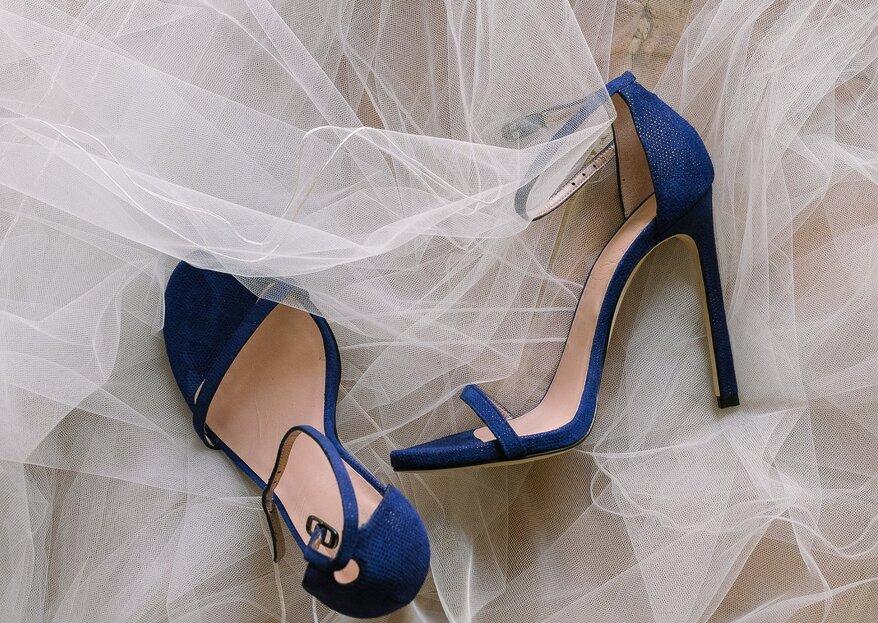 ¿Te duelen los pies con tacones? 7 trucos para que aguantes los zapatos de novia