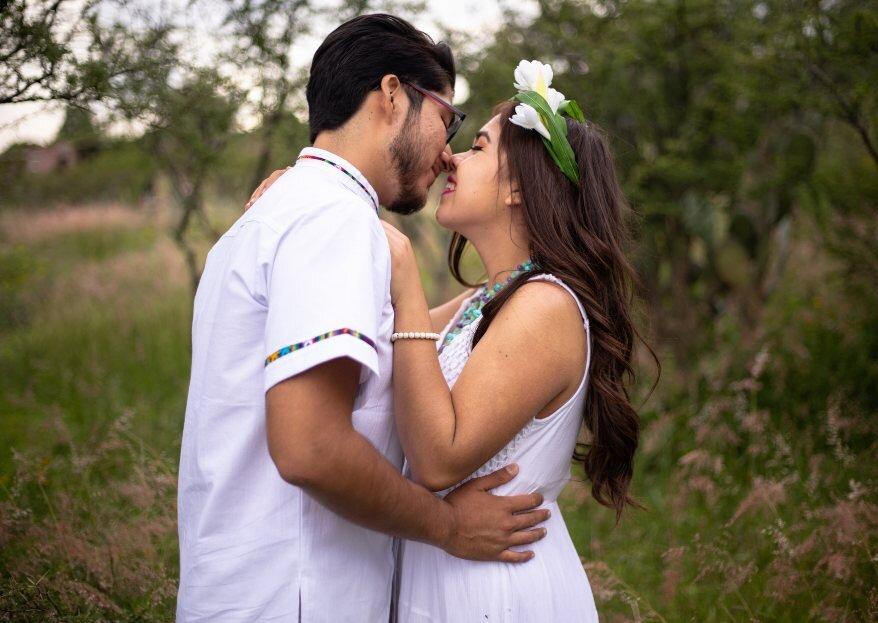 Jardín Suré by Complejo Inda Jani: una boda mágica y perfecta en medio de la naturaleza