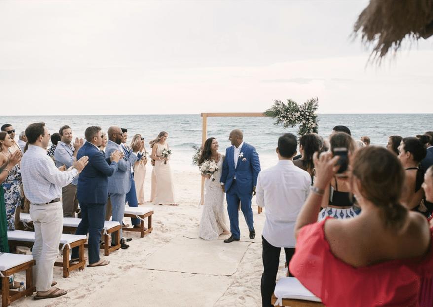 MSM Weddings and Events: bodas de ensueño