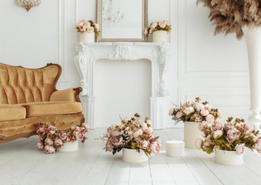 Antes, durante y después de la boda: así es el trabajo de Dilara Wedding Planner & Events