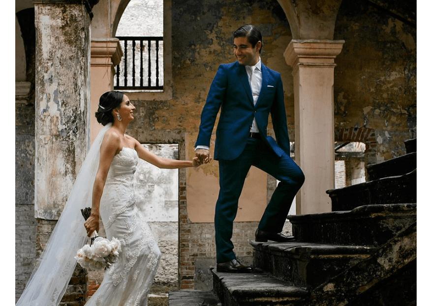 ¿El matrimonio te hará feliz? Descubre qué dice la ciencia