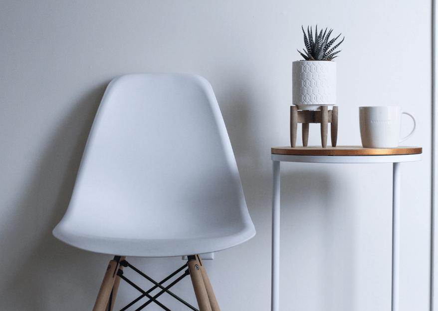5 pasos para lograr una decoración minimalista en tu nuevo hogar