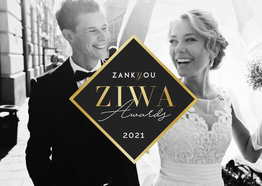 Zankyou International Wedding Awards: Ganadores ZIWA 2021 México