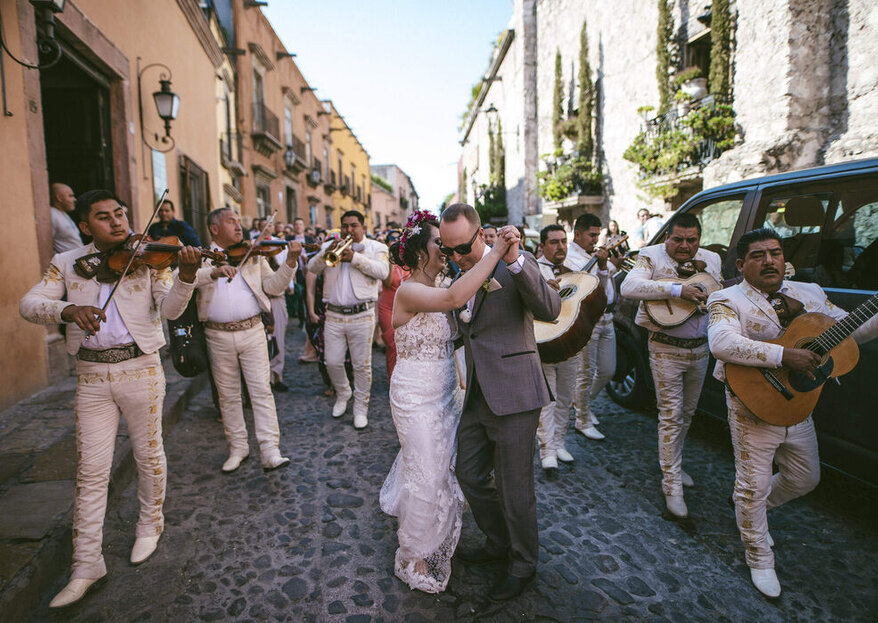 Los top Wedding Planners que transformarán tu boda: ¡No te lo pierdas!