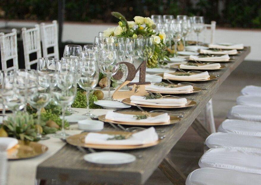 Tu boda en manos de Ana Dez, Wedding & Event Planner Boutique: garantía por su gran experiencia